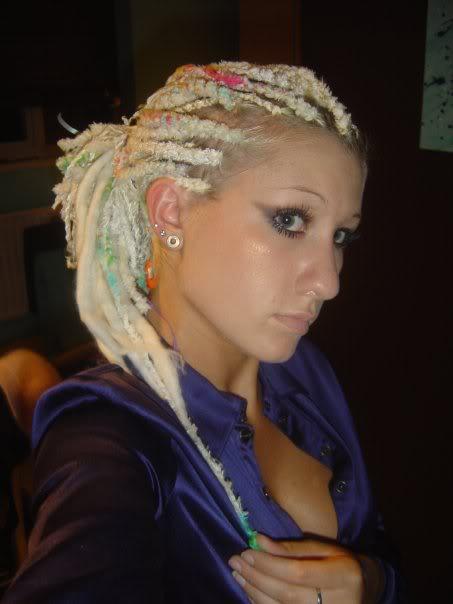 teach me how to braid my own hair